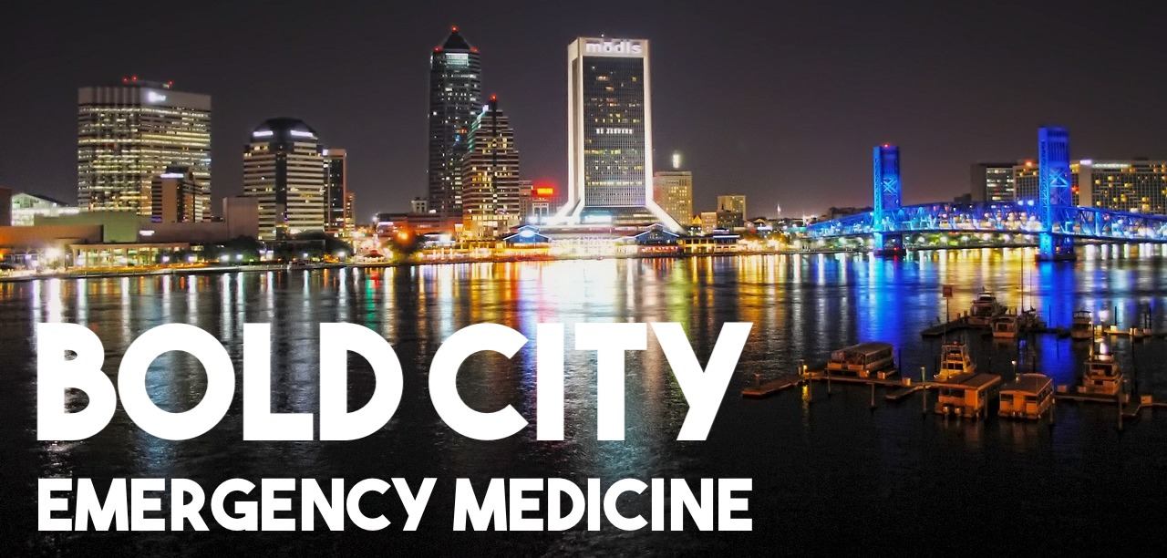 Bold City Emergency Medicine